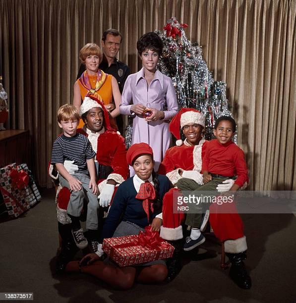Michael Link as Earl J. Waggedorn, Paul Winfield as Paul Cameron, Stephanie James as Kim Bruce, Lloyd Haynes as Dick Privet, Marc Copage as Corey...