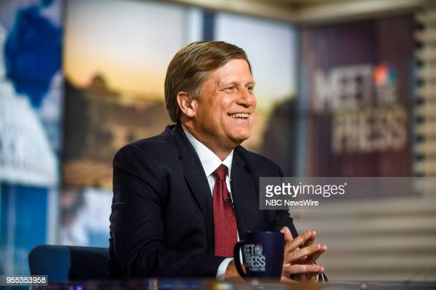 Michael Mcfaul Former Us Ambassador To Russia Nbc News Analyst Author From Cold War To Hot