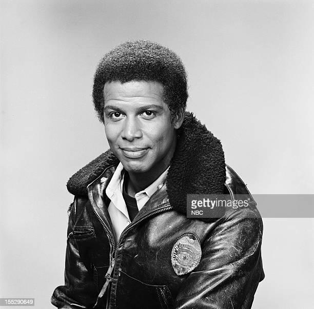 Michael Warren as Officer Bobby Hill