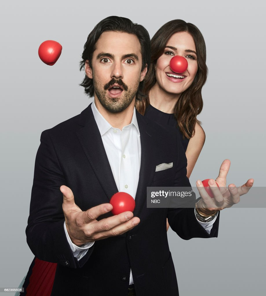 "NBC's ""Red Nose Day"" 2017"