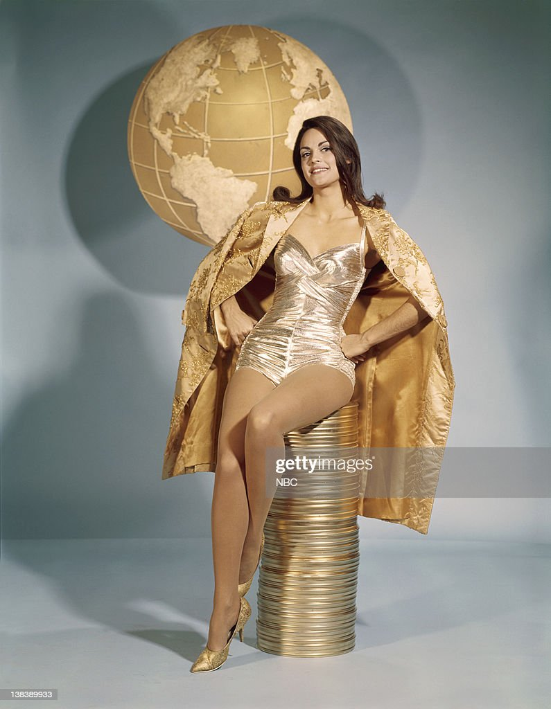 1967 - Corinna Tsopei