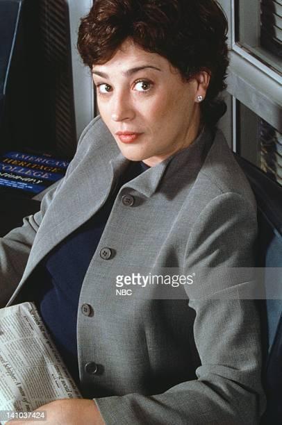 Moira Kelly as Mandy Hampton Photo by Kevin Foley/NBCU Photo Bank
