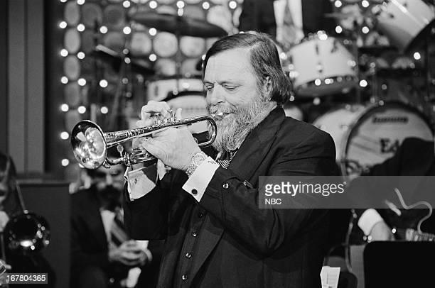 Musician Al Hirt on December 21 1979