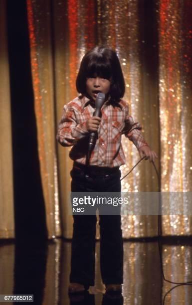 Musician Ricky Segall performing on October 22 1973