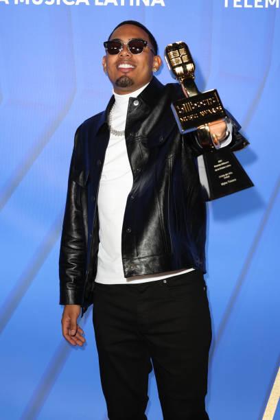 "FL: Telemundo's ""2021 Billboard Latin Music Awards"" - Backstage"