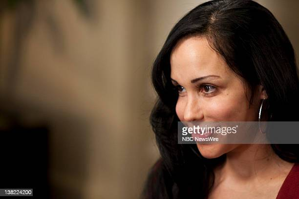 Nadya Suleman NBC News' Matt Lauer speaks with the most fascinating inspirational heroic and notorious figures of 2009