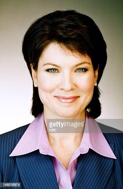NBC News' Jodi Applegate