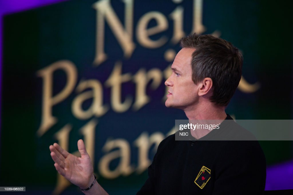 "NBC's ""TODAY"" with Neil Patrick Harris, Jacinda Ardern, Donna Farizan, Mindy Grossman, J.K. Rowling, Joy Bauer"