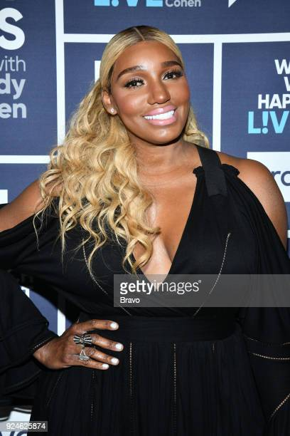 Pictured: Nene Leakes --