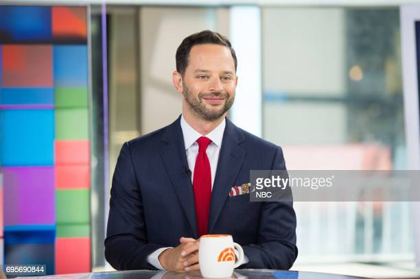 Nick Kroll on Monday June 13 2017