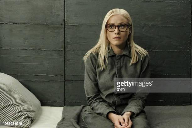 Olivia Taylor Dudley as Alice