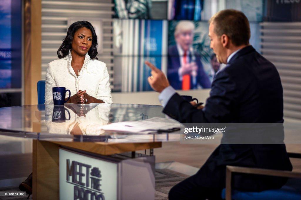 Meet the Press - Season 71 : Fotografía de noticias