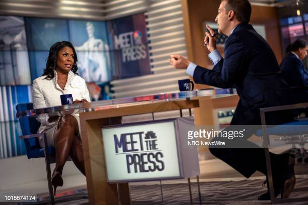 Omarosa Manigault Newman Former Assistant to President Donald Trump and Director of Communications for the White House Office of Public Liaison...