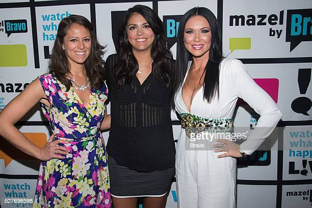 Pamela Wiznitzer Cecily Strong and LeeAnne Locken