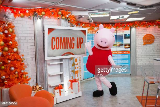 Peppa Pig on Wednesday December 13 2017