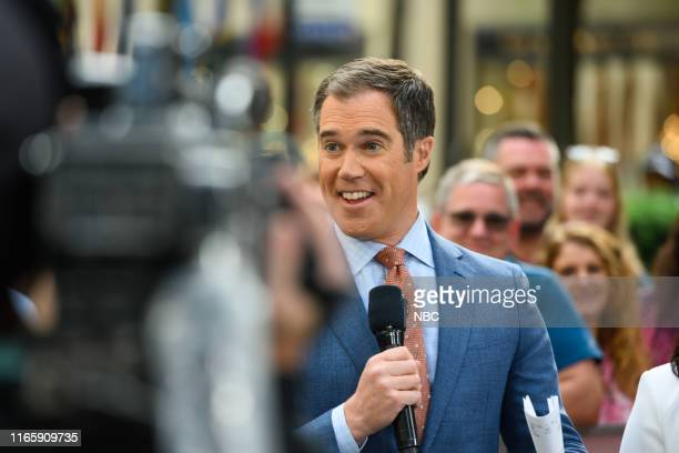 Peter Alexander on Tuesday August 27 2019