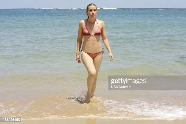 Covert Affairs Pictures Getty Images