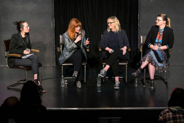 "CA: NBC's ""Russian Doll FYC Event"""