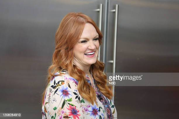 Ree Drummond on Tuesday October 22, 2019 --
