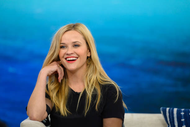 "NY: NBC's ""TODAY"" - Thomas Rhett, Reese Witherspoon, Joy Bauer, Sesame Street, Dan Whalen, Kaycee Marshall"