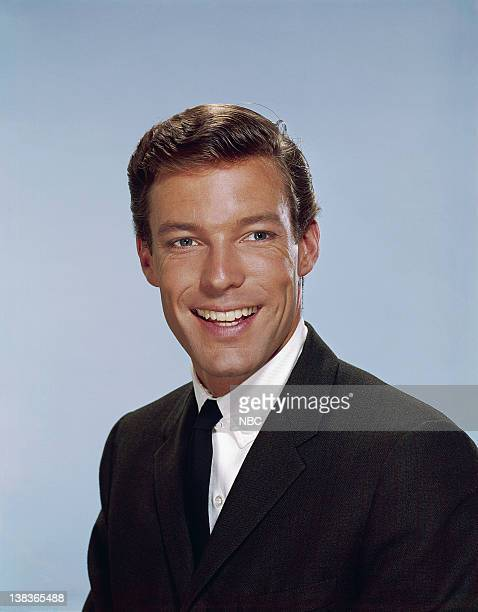 Richard Chamberlain as Dr James Kildare