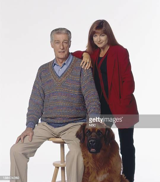 Richard Mulligan as Dr Harry Weston Dinah Manoff as Carol Weston Bear the Dog as Dreyfuss