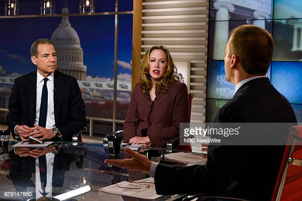Rick Stengel Former US Under Secretary for Public Diplomacy and Public Affairs Kimberley Strassel Columnist The Wall Street Journal and moderator...