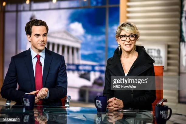 Robert Costa National Political Reporter The Washington Post and Danielle Pletka SVP Foreign and Defense Policy Studies at the American Enterprise...