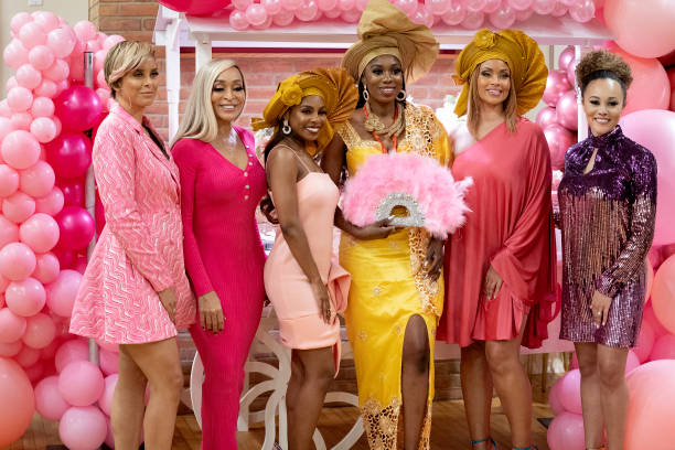"MD: BRAVO'S ""The Real Housewives of Potomac"" - Season 5"