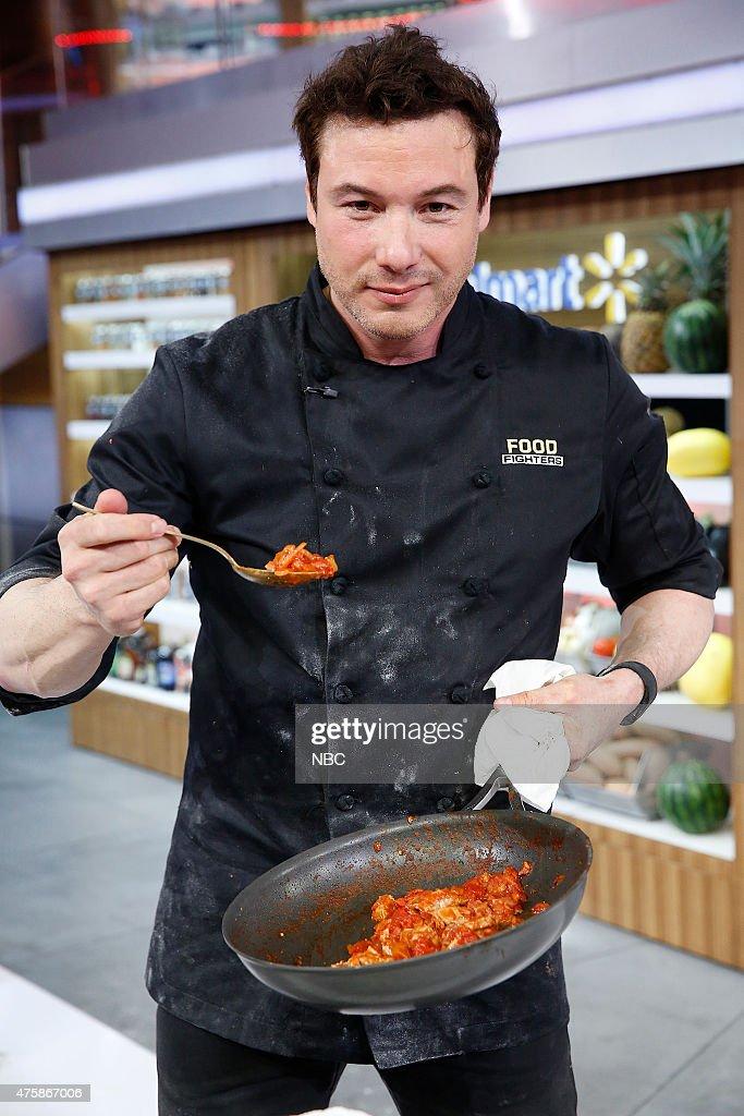 "NBC's ""Food Fighters"" - Season 2"