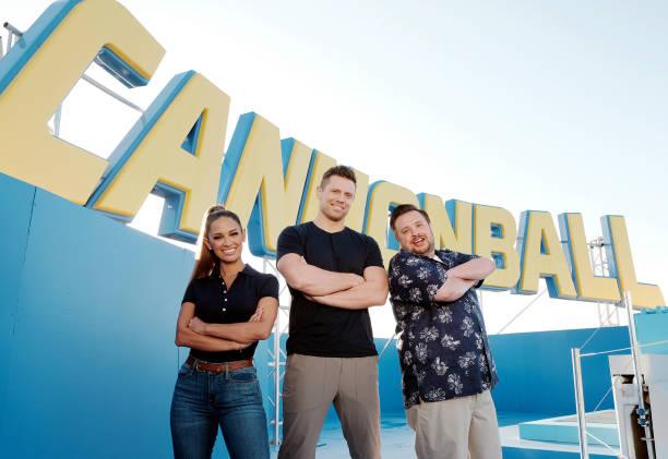 "CA: USA Network's ""Cannonball"" - Season 1"