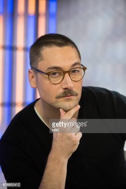 ryan eggold leaving blacklist november 2017