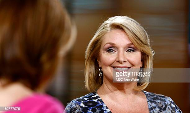 Samantha Geimer appears on NBC News' 'Today' show