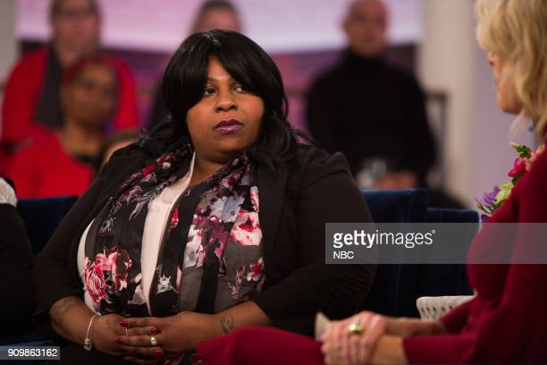 Samaria Rice on Wednesday January 24 2018