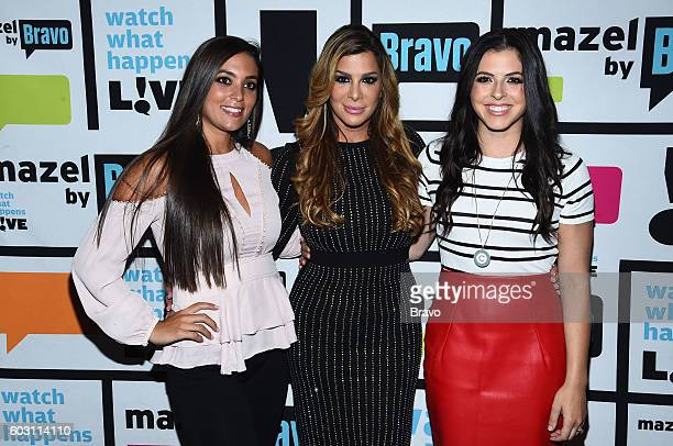 Sammi Sweetheartt Siggy Flicker and Clare Galterio