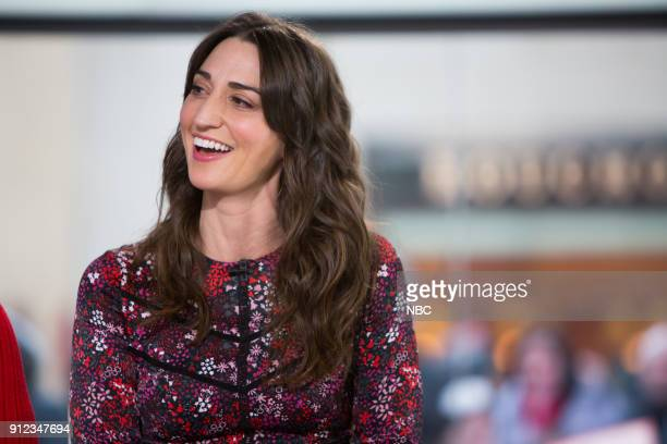 Sara Bareilles on Friday Jan 26 2018