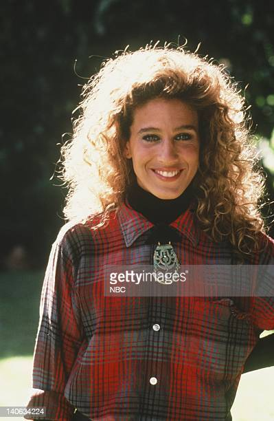 Sarah Jessica Parker as Kay Ericson Gardner Photo by Gary Null/NBCU Photo Bank