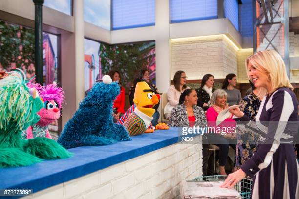 429ccefeae Sesame Street on Wednesday November 8 2017