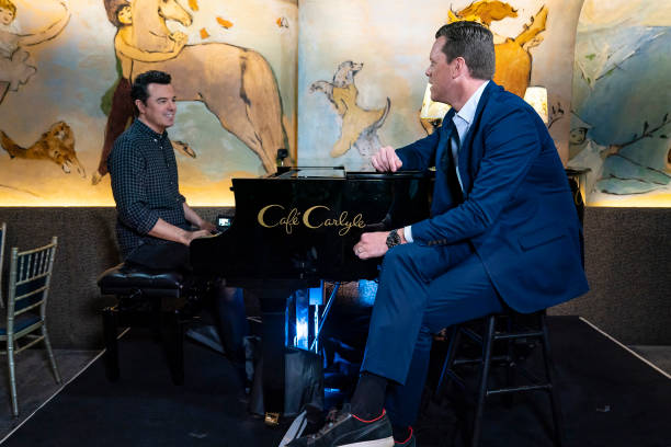 "NY: NBC's ""Sunday TODAY with Willie Geist"" with Seth MacFarlane"