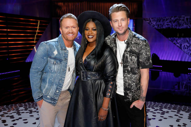 "CA: NBC's ""Songland"" - Season 1"