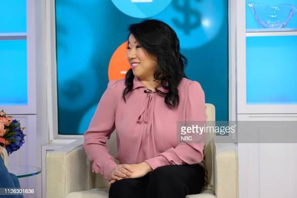 Shan-Lyn Ma on Wednesday, February 20, 2019 --