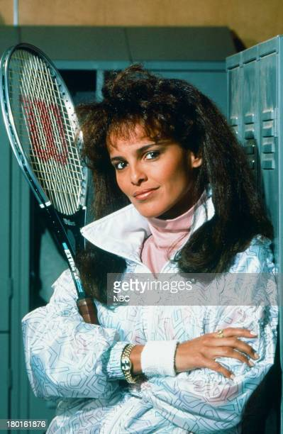 Shari Belafonte as Kathy Grant