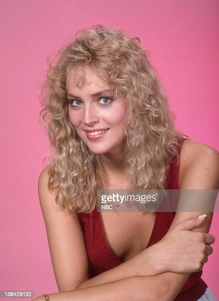 Sharon Stone as Cathy St Marie