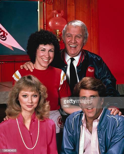 Shelley Long as Diane Chambers Rhea Perlman as Carla Tortelli Nicholas Colasanto as Ernie 'Coach' Pantusso Ted Danson as Sam Malone