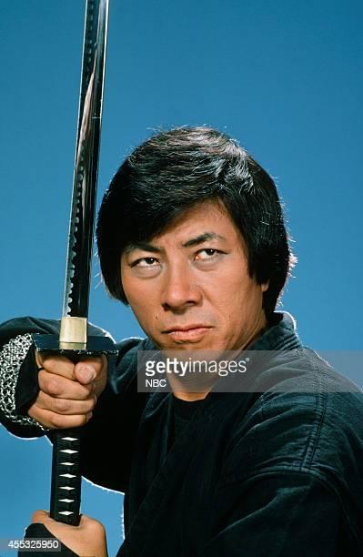 Sho Kosugi as Okasa
