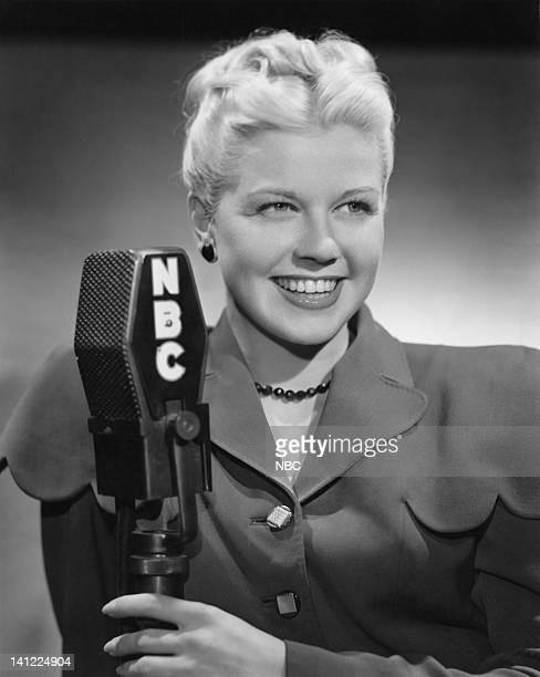 Singer/actress Doris Day Photo by NBCU Photo Bank