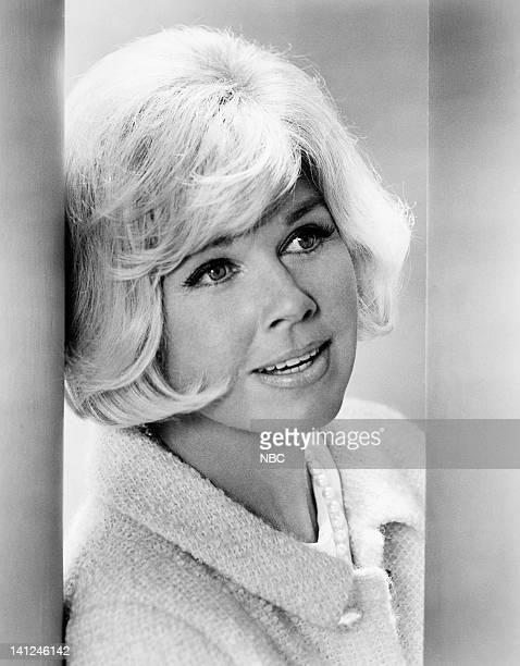 Pictured: Singer/actress Doris Day --