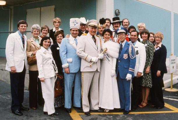 St Paul Winter Carnival on December 31 1976