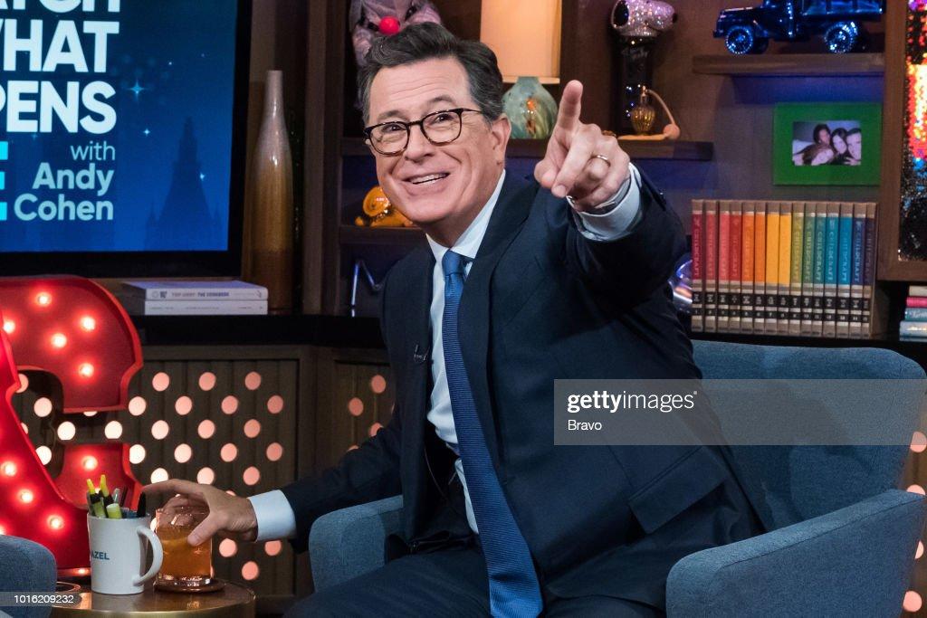 Stephen Colbert --