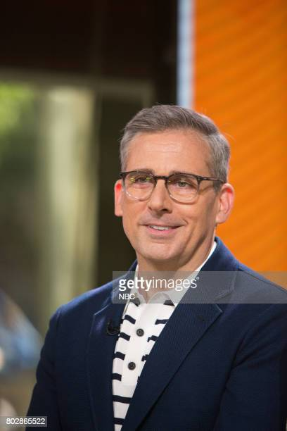 Steve Carell on Wednesday June 28 2017